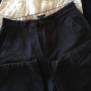 Tommy Hilfiger Boy's Sz 16 Cotton Pants